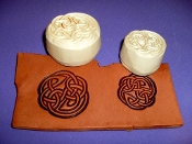 Celtic Round Set of 2