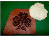 Celtic Shamrock Large