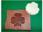 Celtic Shamrock Small