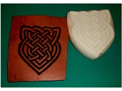 Celtic Warrior Knot Shield