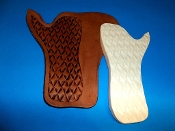 Holster Diamond Basketweave Traditional Universal