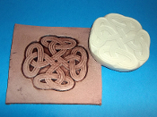 Celtic Interwoven Knot
