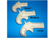 Derringer Over and Under Large